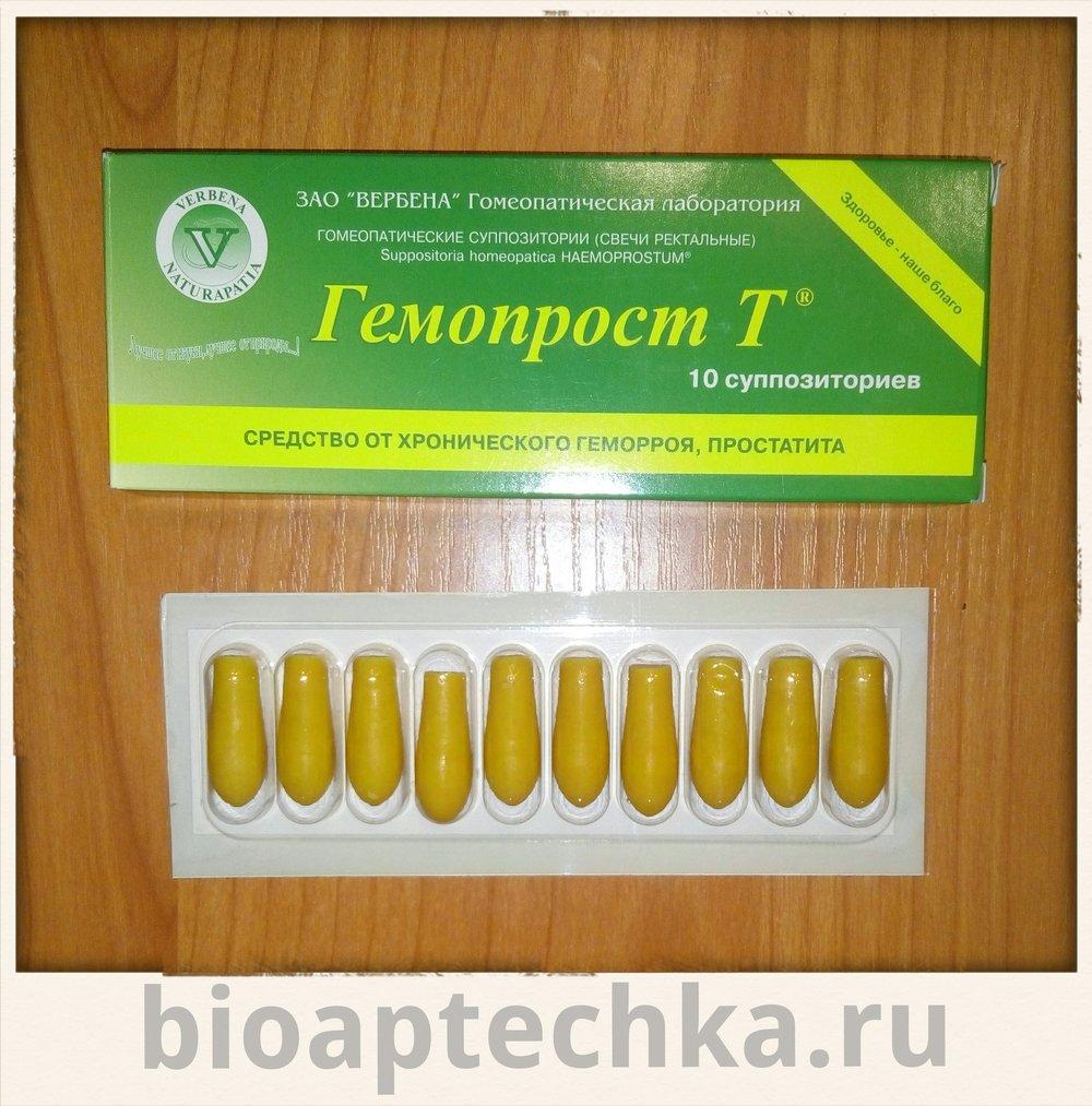 Homeopátiás gyógyszer a prosztatagyulladás megelőzésére